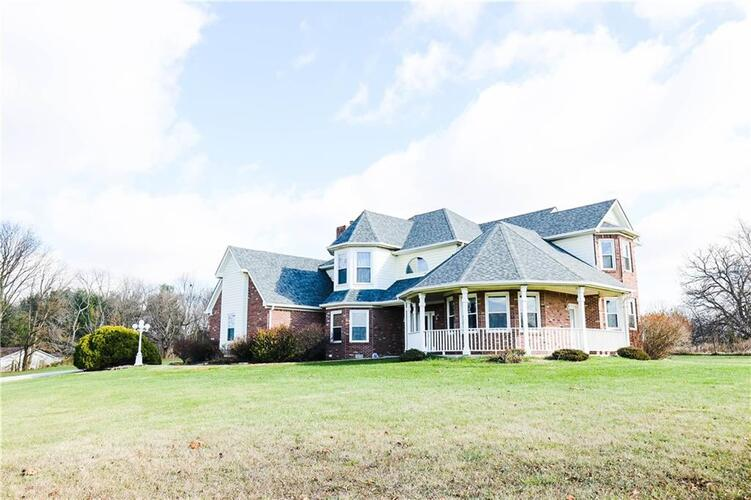 22844  State Road 37  Noblesville, IN 46060 | MLS 21754621