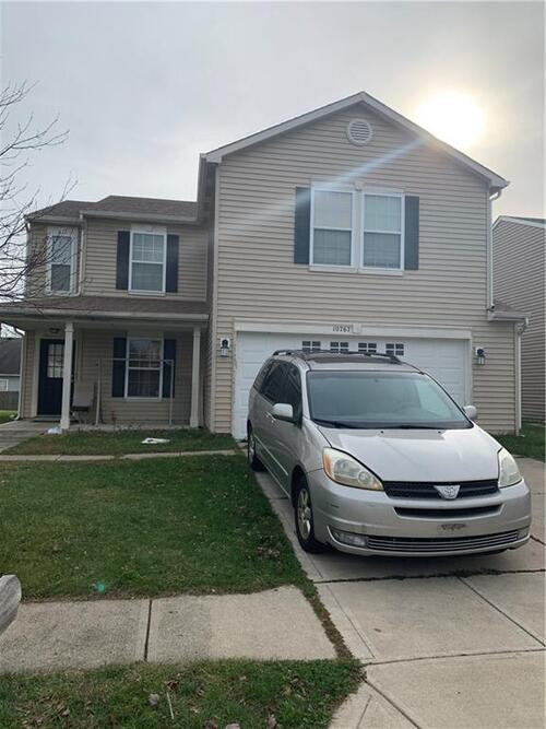 10767  Miller Drive Indianapolis, IN 46231 | MLS 21754765