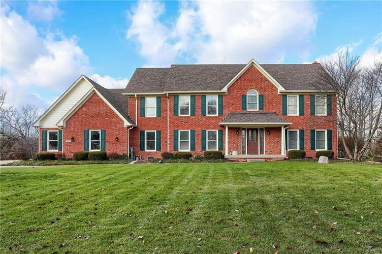 4656  Sundance Trail Indianapolis, IN 46239 | MLS 21754861