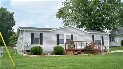 725 E Walnut Street Brownstown, IN 47220 | MLS 21755179