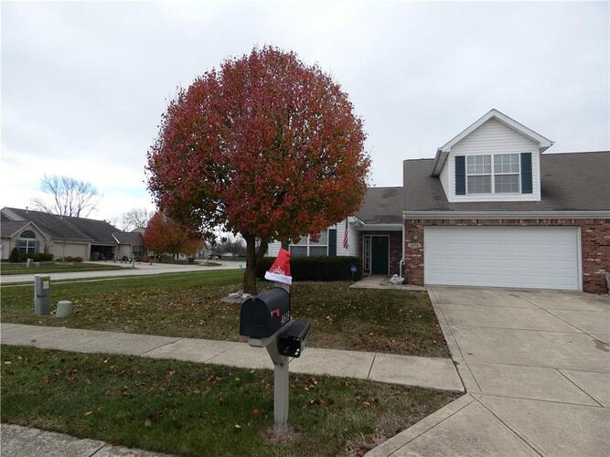 4618  Crystal Trail Way Indianapolis, IN 46237 | MLS 21756002