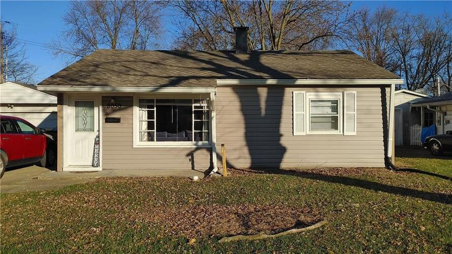 8050 E 48th Street Indianapolis, IN 46226   MLS 21756039