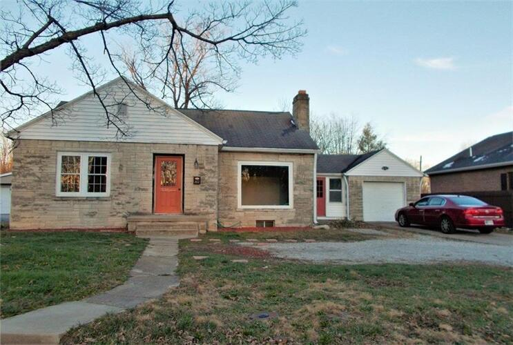 812 S State Street North Vernon, IN 47265 | MLS 21756067