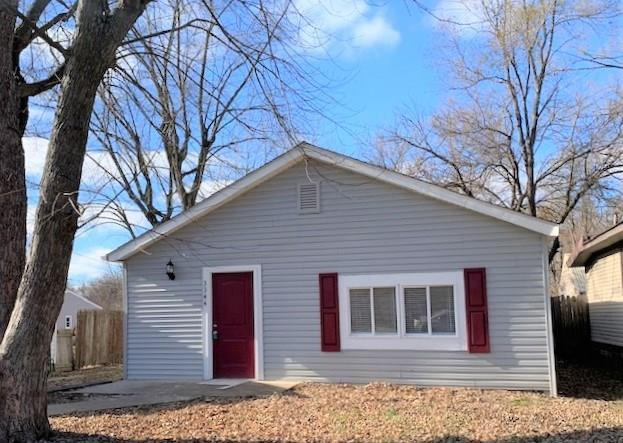 3344 S Collier Street Indianapolis, IN 46221   MLS 21756222