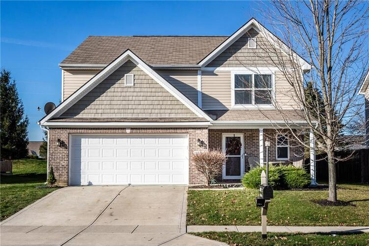 18851  Big Circle Drive Noblesville, IN 46062 | MLS 21756434