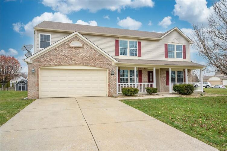 7242  Fields Way Indianapolis, IN 46239   MLS 21756639