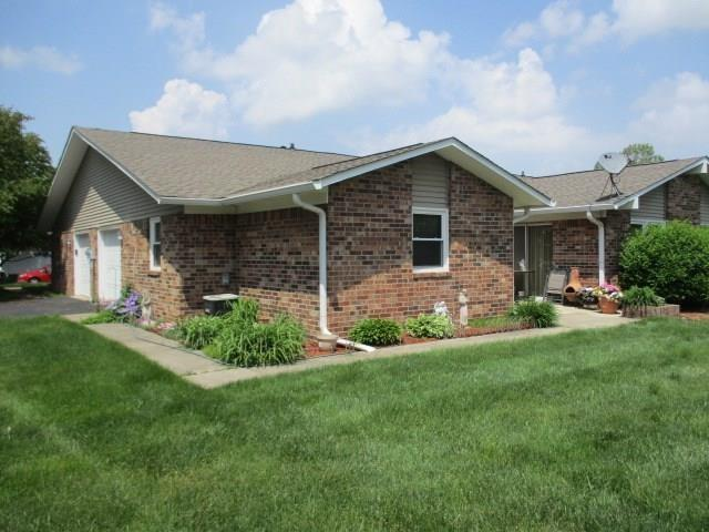 3411  Winchester Drive Indianapolis, IN 46227 | MLS 21756662