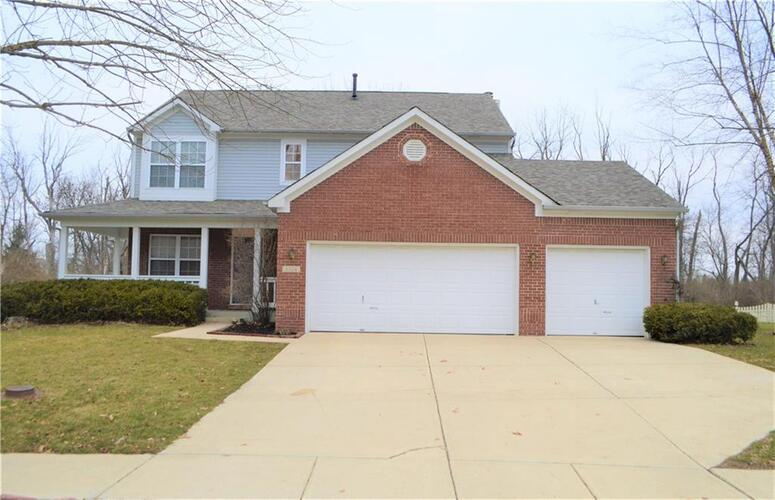 6926  Millbrook Circle Indianapolis, IN 46237   MLS 21756868