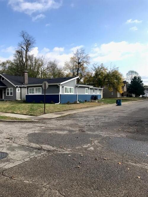 4103  Rookwood Avenue Indianapolis, IN 46208 | MLS 21756996