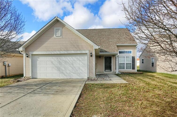 8016  Chesterhill Way Indianapolis, IN 46239   MLS 21757124
