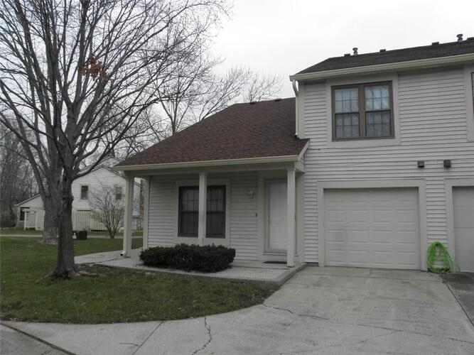 8005  Valley Farms Court Indianapolis, IN 46214 | MLS 21757259