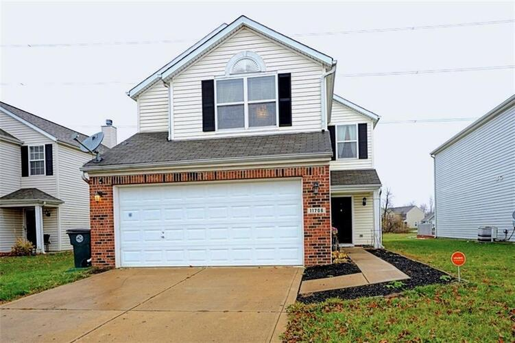 11706  Congressional Court Indianapolis, IN 46235 | MLS 21757584