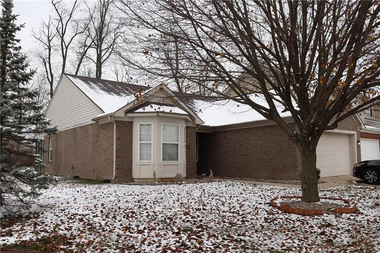 10128  New Dawn Place Avon, IN 46123 | MLS 21757714