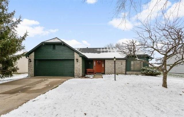 6201  Carrie Circle Indianapolis, IN 46237 | MLS 21757802