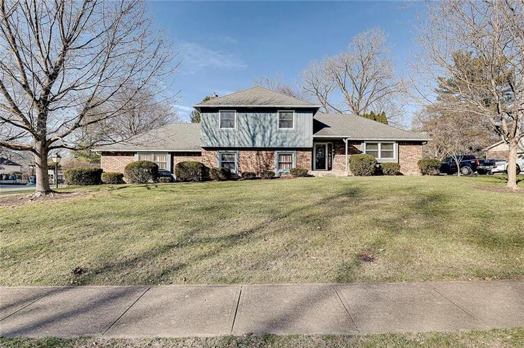 12210  Windsor Drive Carmel, IN 46033 | MLS 21757845