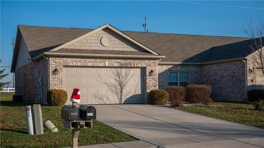 7636  Easy Place Indianapolis, IN 46259 | MLS 21758034