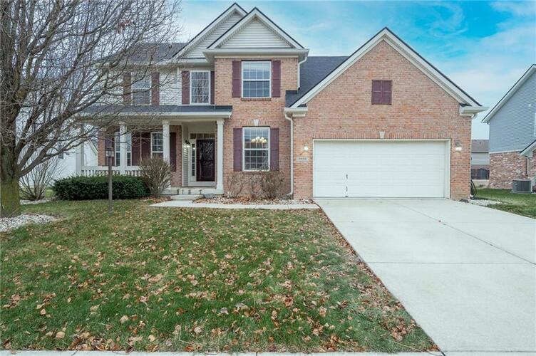 8672 N Autumnview Drive McCordsville, IN 46055   MLS 21758049