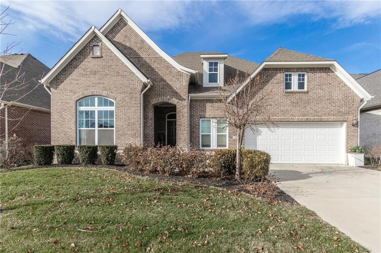 6566  STONEPOINTE Way Indianapolis, IN 46237 | MLS 21758274