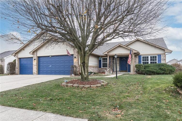 1952  Herford Dr  Indianapolis, IN 46229 | MLS 21758338