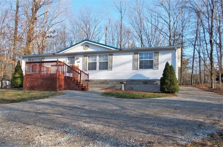 1212  Country Manor Street North Vernon, IN 47265 | MLS 21758490