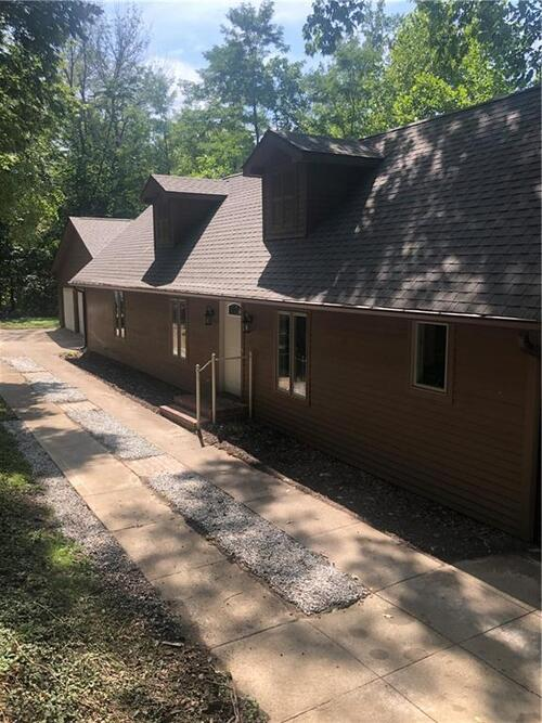 3450 W Country Club Road Crawfordsville, IN 47933 | MLS 21758524