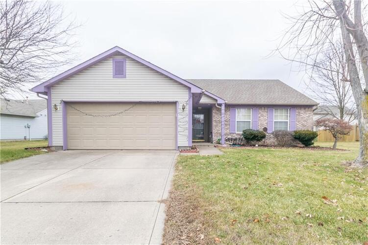 7817  Jaclyn Drive Indianapolis, IN 46237 | MLS 21758536