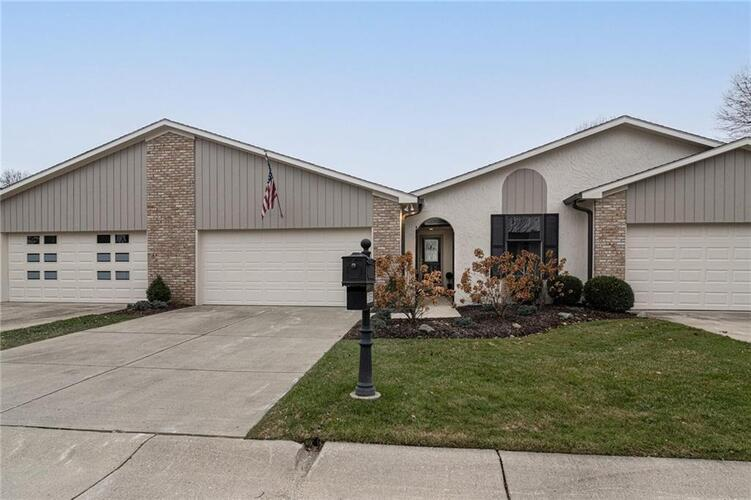 1059  Carters Grove Indianapolis, IN 46260 | MLS 21758638