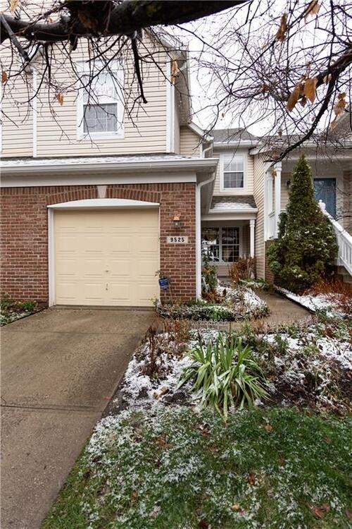 9525  Longwell Drive Indianapolis, IN 46240 | MLS 21759017