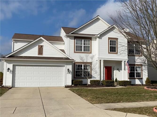 6252  Welker Drive Indianapolis, IN 46236 | MLS 21759073