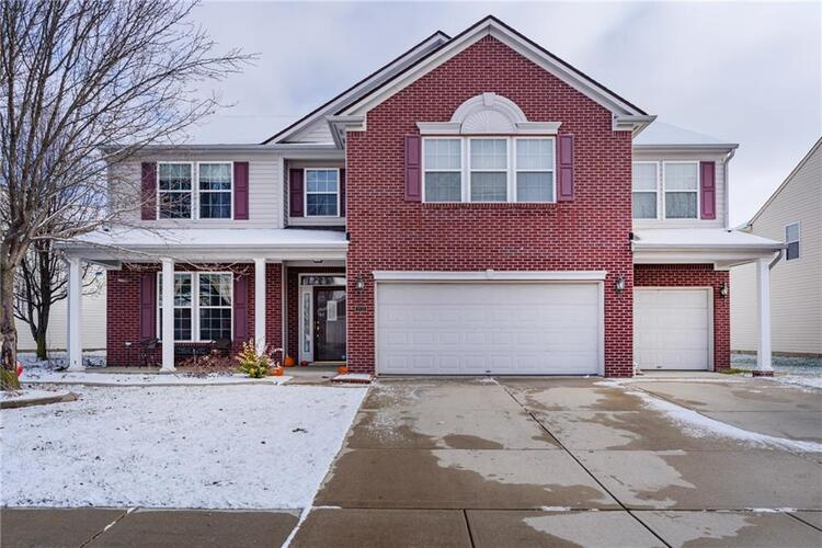 2525  Greythorne Drive Indianapolis, IN 46239 | MLS 21759123