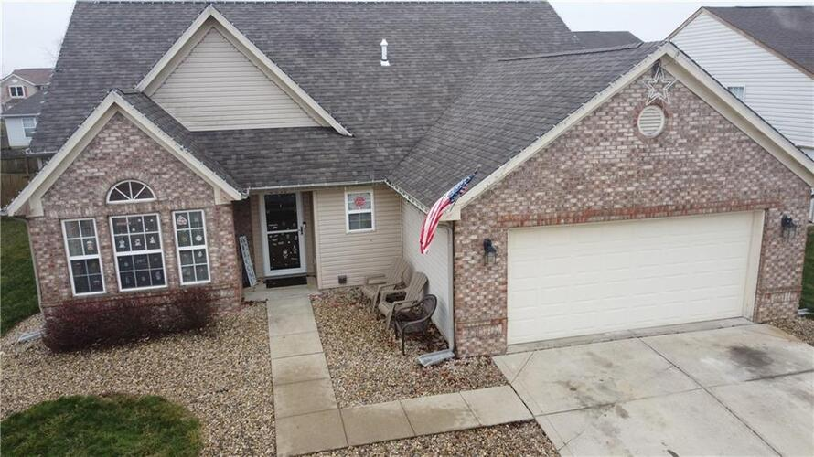 6371 E ROCKHILL Court Camby, IN 46113 | MLS 21759281