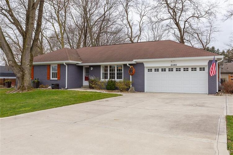 2480  STRINGTOWN Pike Cicero, IN 46034 | MLS 21759349