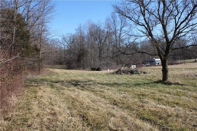 2435 S Conservation Club Road Morgantown, IN 46160   MLS 21759390