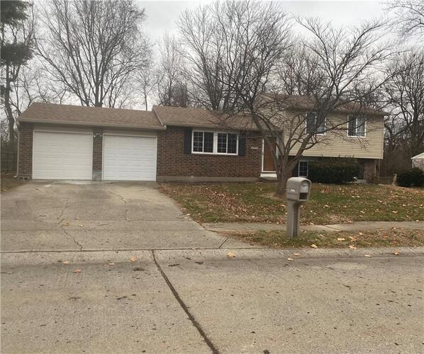 3436  Pinetop Drive Indianapolis, IN 46227 | MLS 21759418