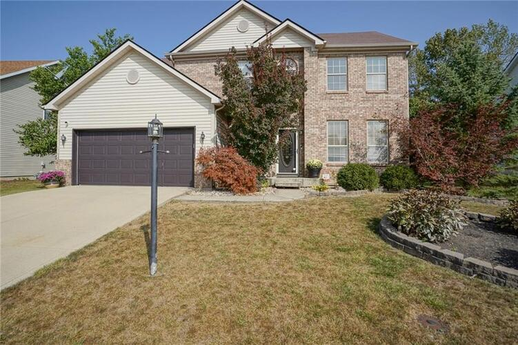 12376  Geist Cove Dr  Indianapolis, IN 46236 | MLS 21759679