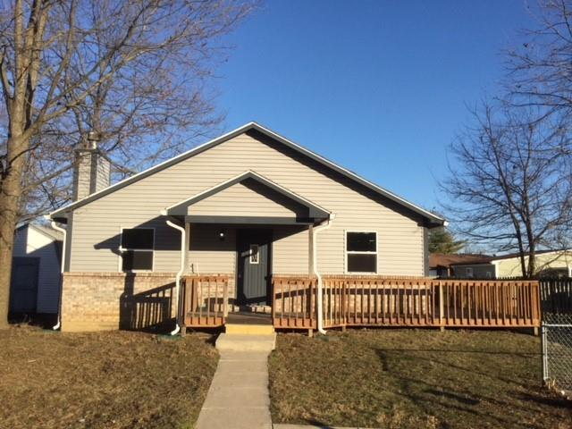 2957 S Rybolt Avenue Indianapolis, IN 46241   MLS 21759684