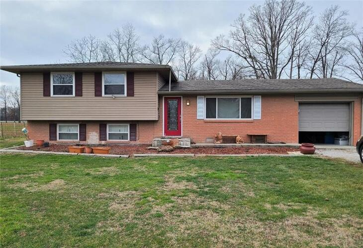 3665 N County Road 500  North Vernon, IN 47265 | MLS 21759705