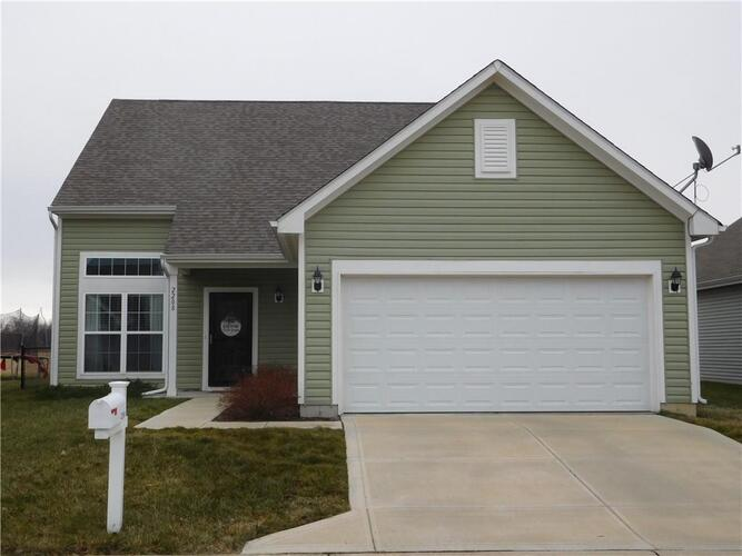 2208  English Court Shelbyville, IN 46176   MLS 21760027