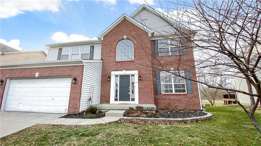 8842  Rapp Drive Indianapolis, IN 46237   MLS 21760110