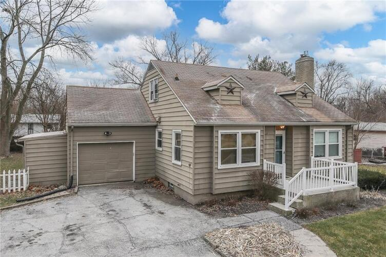 6865  Meadow View Drive Indianapolis, IN 46226 | MLS 21760164