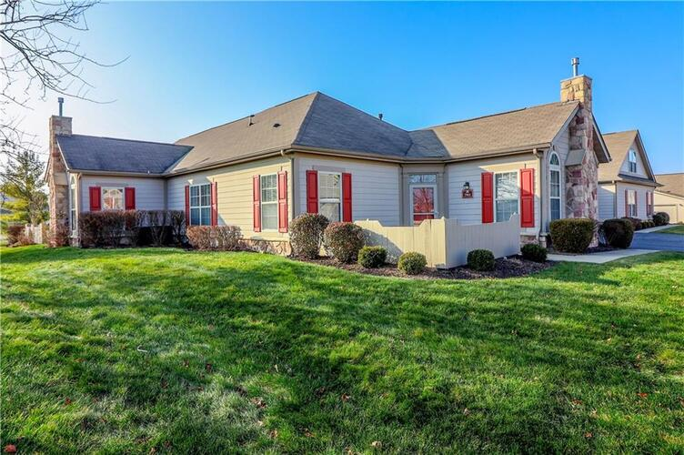 7961  Cool Hollow Place Indianapolis, IN 46237 | MLS 21760211