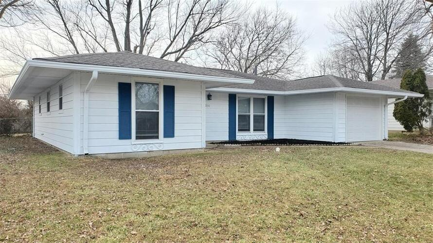 9031 E 34th Street Indianapolis, IN 46235 | MLS 21760218