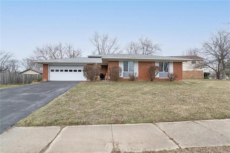 9204  Stardust Drive Indianapolis, IN 46229 | MLS 21760392