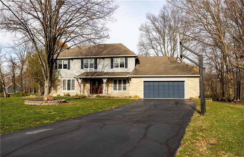 524  Currant Drive Noblesville, IN 46062 | MLS 21760474