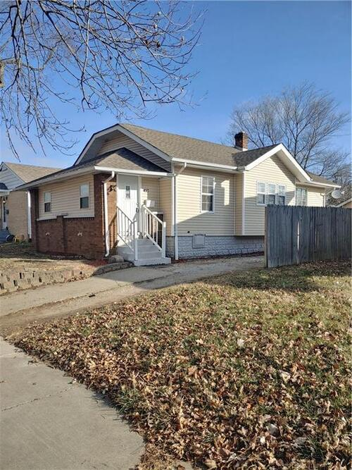 417 S Spencer Avenue Indianapolis, IN 46219 | MLS 21760616