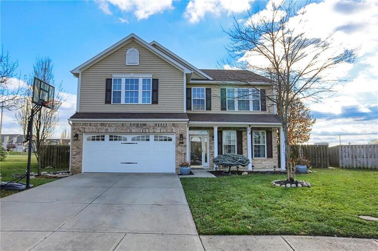 2953  Angelina Drive Indianapolis, IN 46203 | MLS 21760728