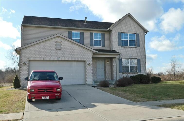 10415 E GLADEVIEW Court Indianapolis, IN 46239 | MLS 21760765