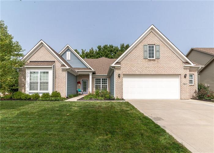 19637  Wagon Trail Drive Noblesville, IN 46060 | MLS 21760844