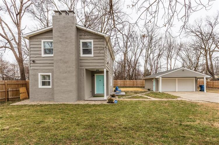 3007 S Lyons Avenue Indianapolis, IN 46241   MLS 21760910