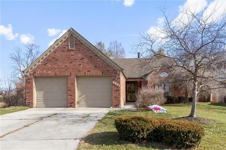 9531  CHARTER Drive Indianapolis, IN 46250 | MLS 21760934